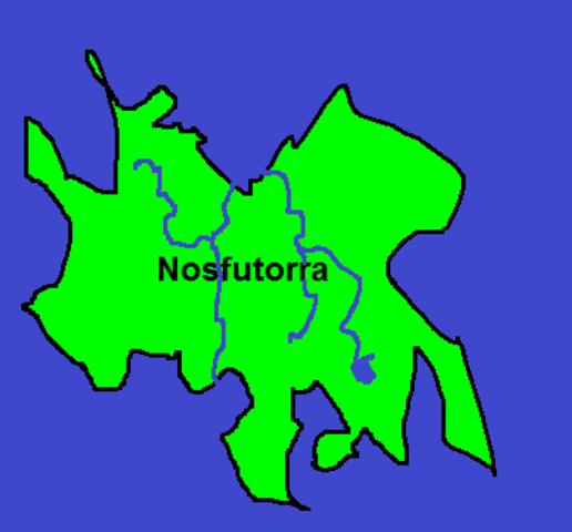 Asterians discover Nosfutorra