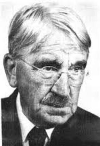 aporte de  John Dewey a la psicologia