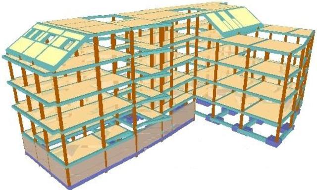 L'habitatge en 3D
