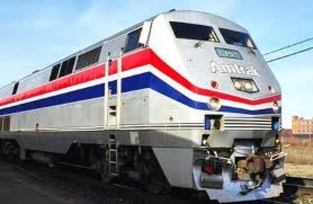Railroad Today