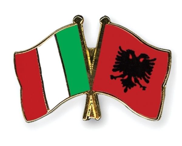 League of Nations Failure: Italy and Albania