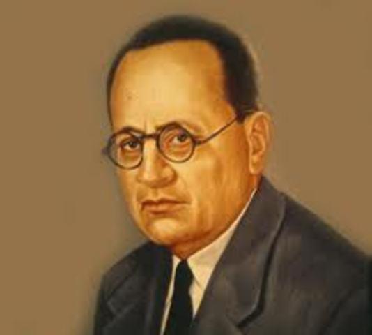 GENERAL JULIO CESAR GARCIA - HERREROS