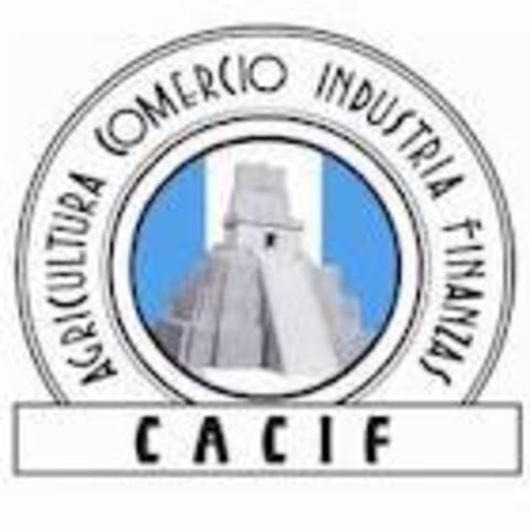 El CACIF rechaza la reforma de ley del IVA