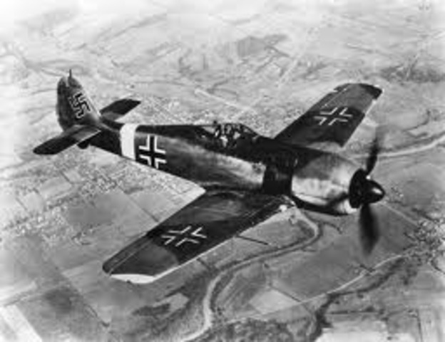 Germany sends aircrafts over