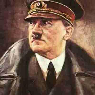 Adolph Hitler's Life timeline