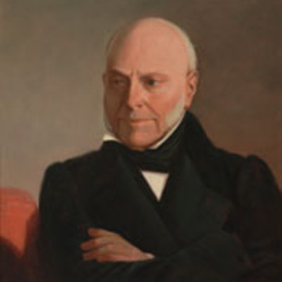 John Quincy Adams Presidency timeline