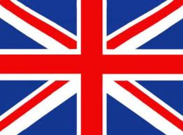 English Trade