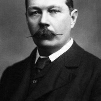 Sir Arthur Conan Doyle timeline