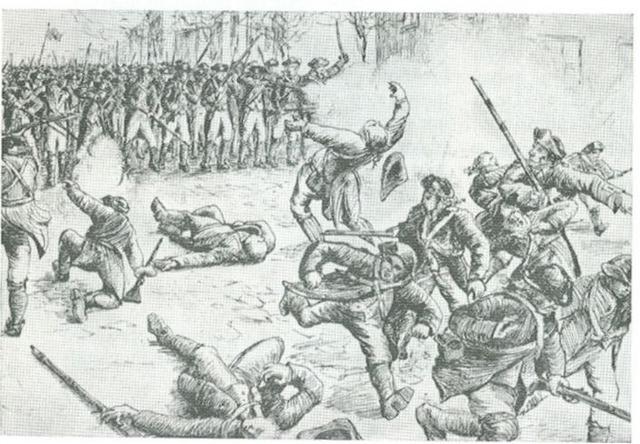 Shay's Rebellion