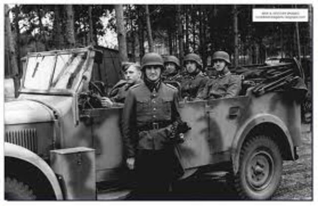 The Einsatzgruppen Case
