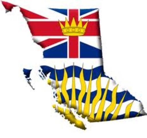 British Columbian Government