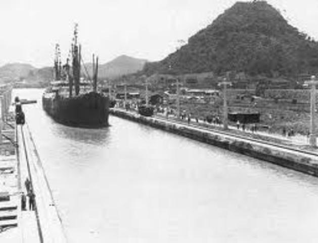 Carters Panama Cana Treaty