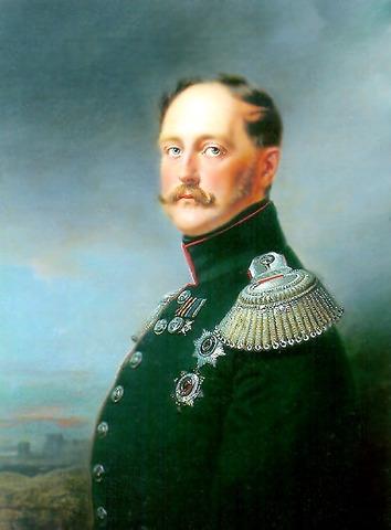 Nicolas I