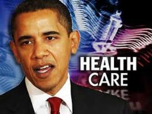 Obama's Health Care