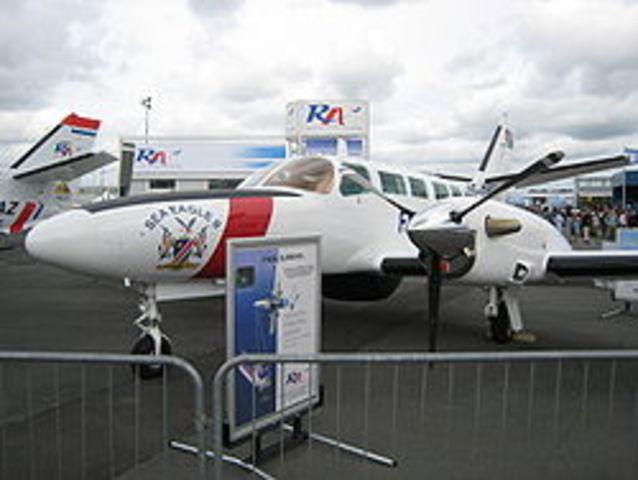 GECI devient actionnaire de Reims Aviation