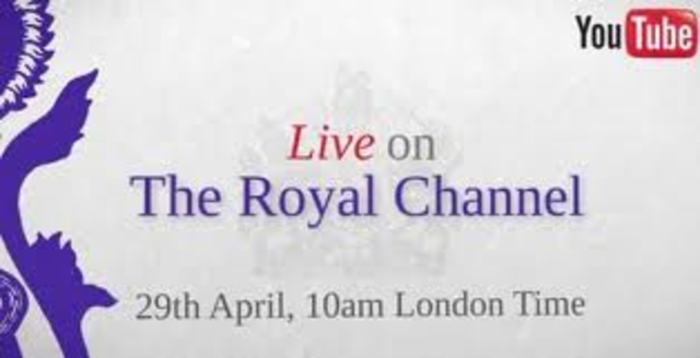 The Royal Channel.