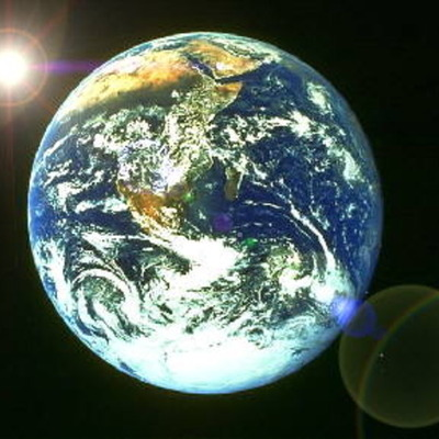 Jordens geografiska utveckling och tektoniska plattor timeline