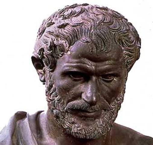 aristoteles a.C