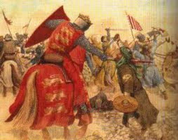 The Crusades AD