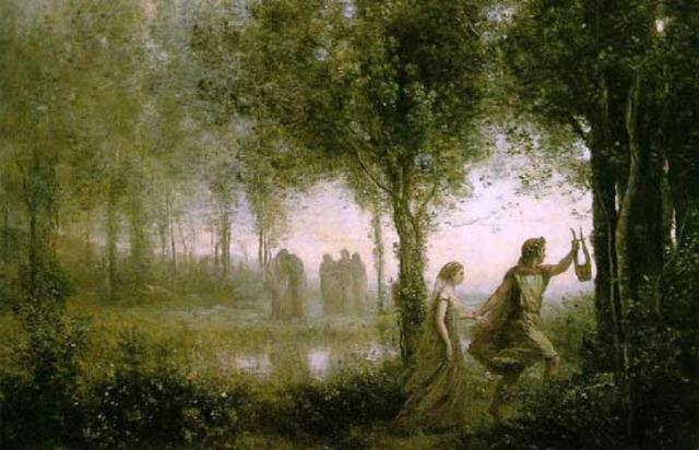Orpheus et Eurydice Opera by Christoph Willibald Gluck