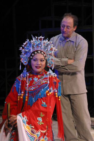 Madame Butterfly by John Luther Long (play)