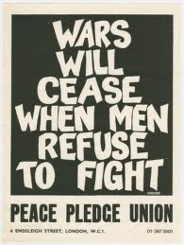 Union for Social Justice