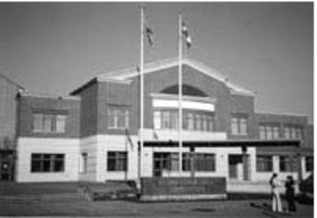 New Cambie School Opened