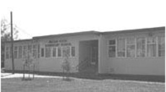 Cook Elementary Opened