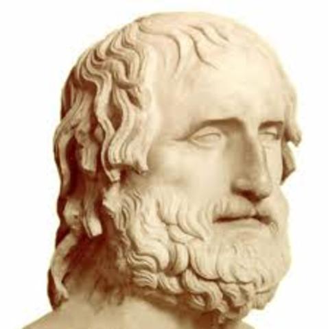 Egipcios, Fenicios y Griegos año 300 a. de C.
