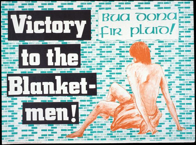 Blanket Men