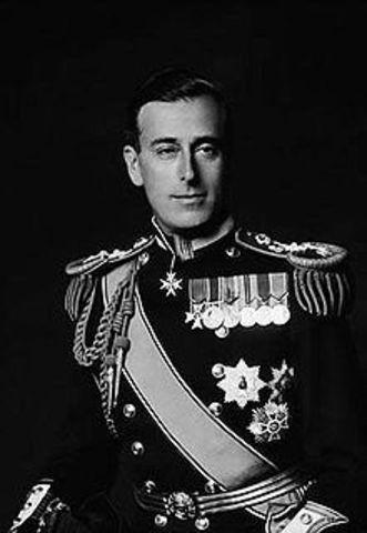 Mountbatten Assassination
