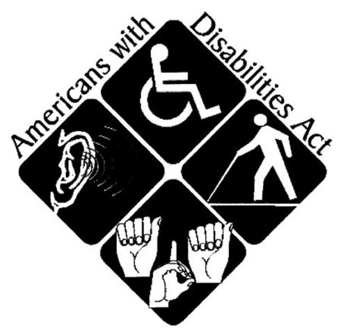 American Disabilities Act of 1990