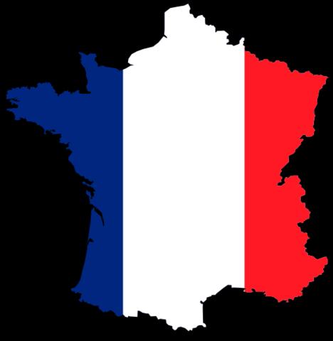 Britian declares war on France