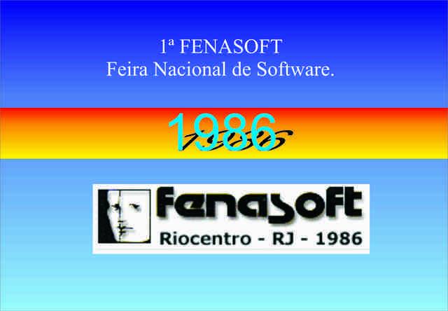 1ª Fenasoft
