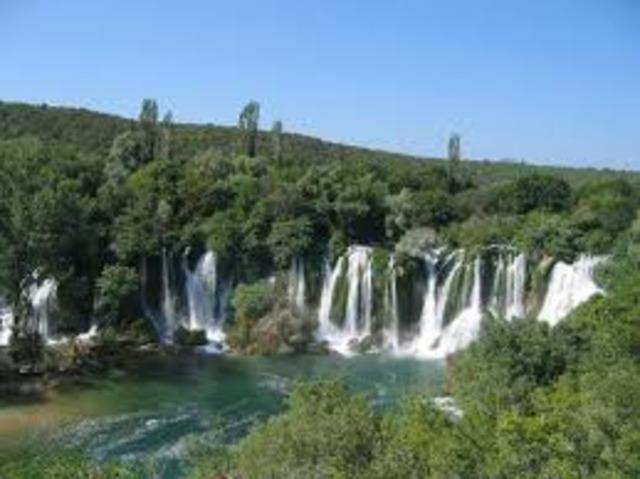 Viaje a Bosnia