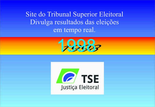 Eleições Informatizada