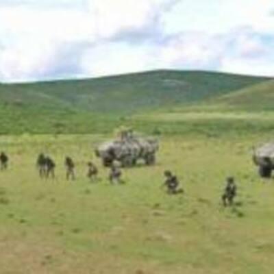 se orígina en el campo militar, relacionado con la adquisición y suministro de materiales requeridos para cumplir una mision timeline