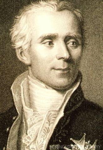 Pierre-Simon Laplace (Beaumont-en-Auge)