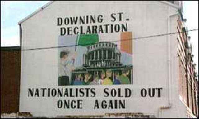 Downing Street Declaration