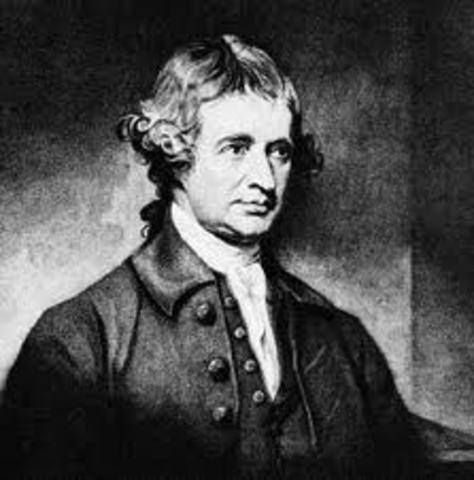 Estética empirista. Edmund Burker