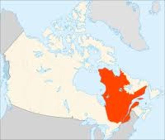 Canada/Quebec