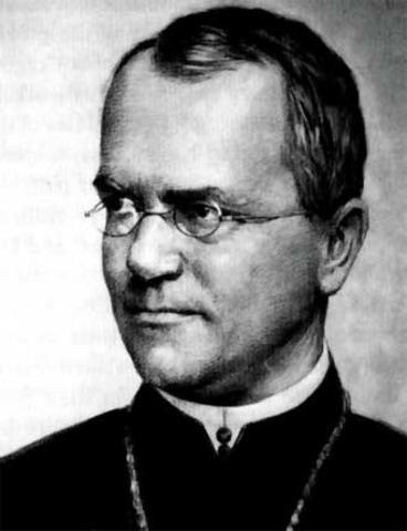 Gregor Mendel publica su trabajo