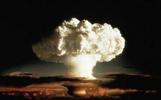 Soviet Union tested the hydrogen bomb
