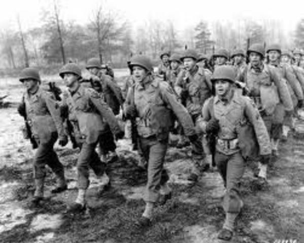United States World War l