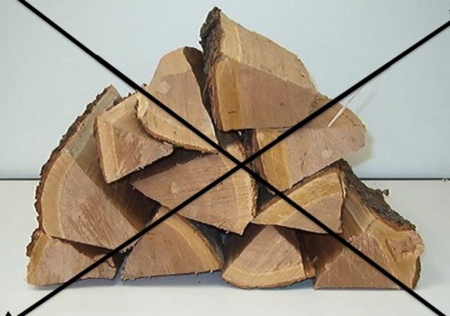 Problem Fire Wood