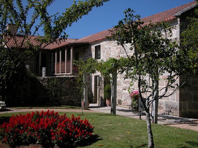 Nace Valle en Villanueva de Arosa (Pontevedra)