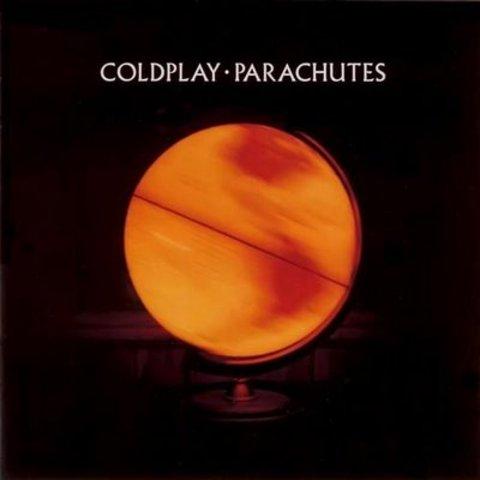 """1996-2001 Inicios y """"Parachutes"""""""