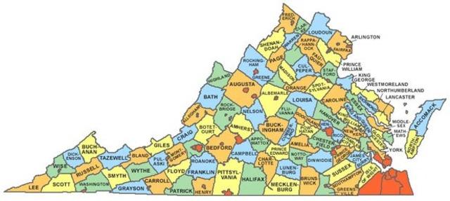 Virginia Separates