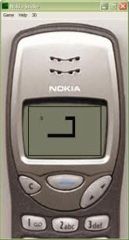 Nokias First Mobile Phone