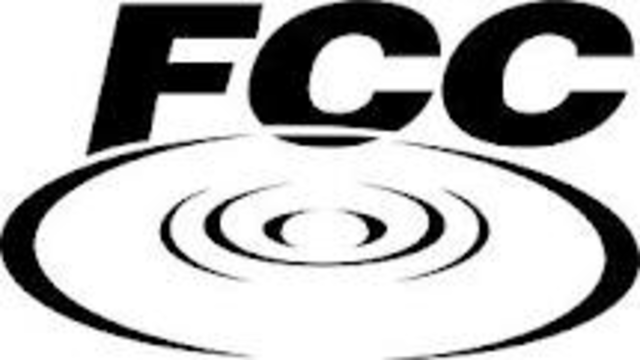 FCC opens up more frequencies for PCS data usage.